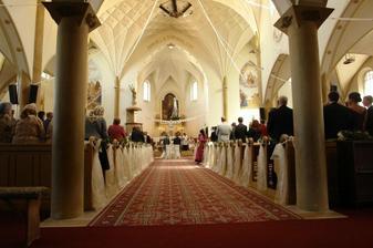 Kostol v Štefanove