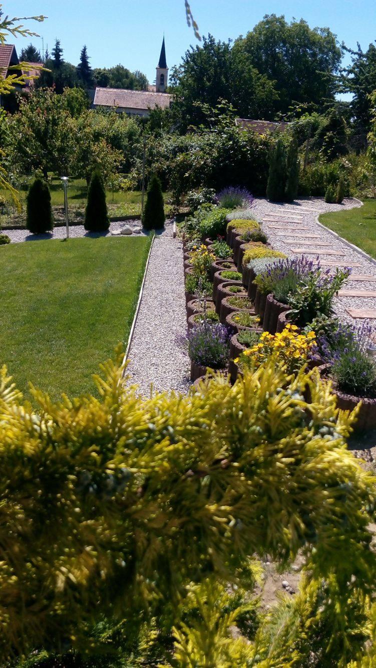 Naša záhrada - Obrázok č. 2