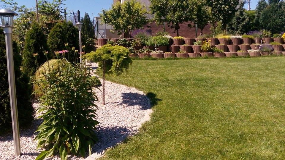 Naša záhrada - Obrázok č. 11