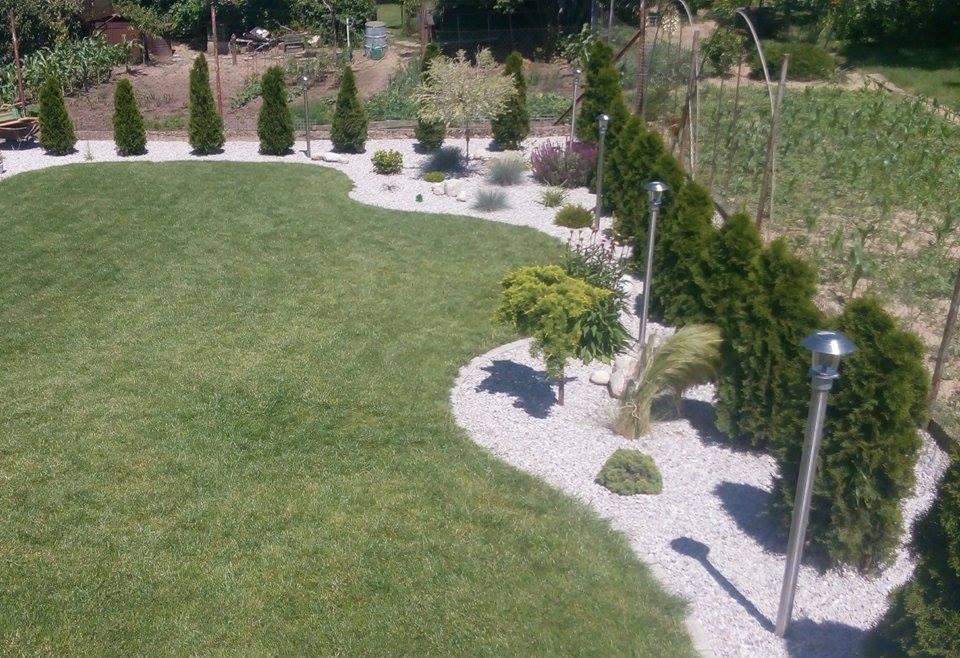 Naša záhrada - Obrázok č. 13