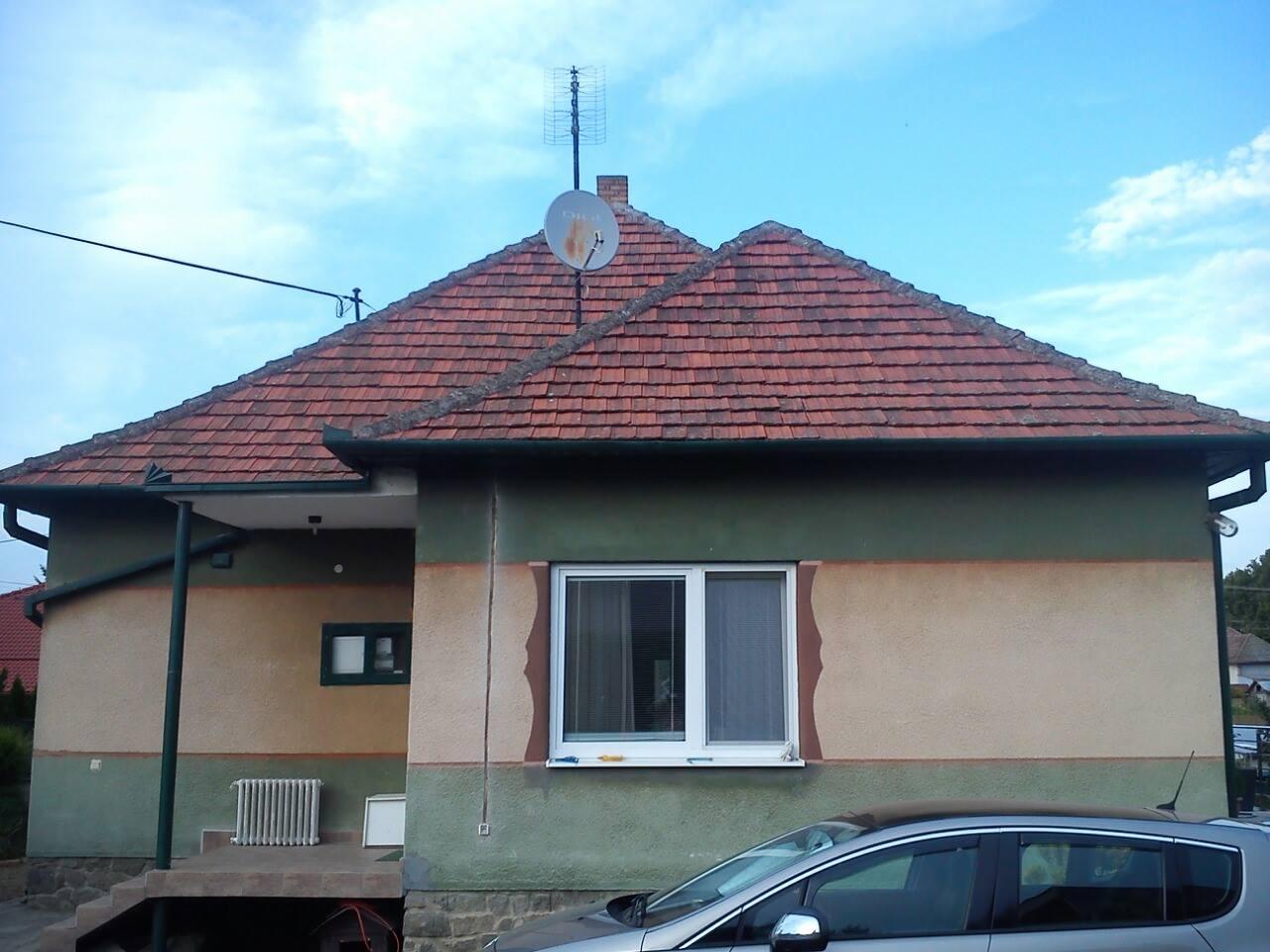 Premena nášho domu - Obrázok č. 2