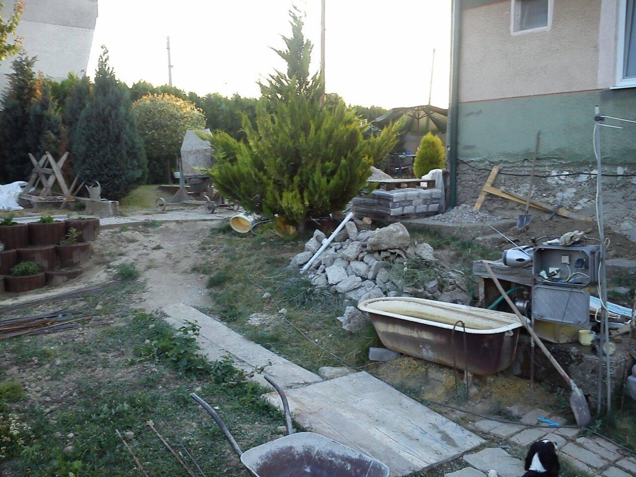 Premena nášho domu - Obrázok č. 7
