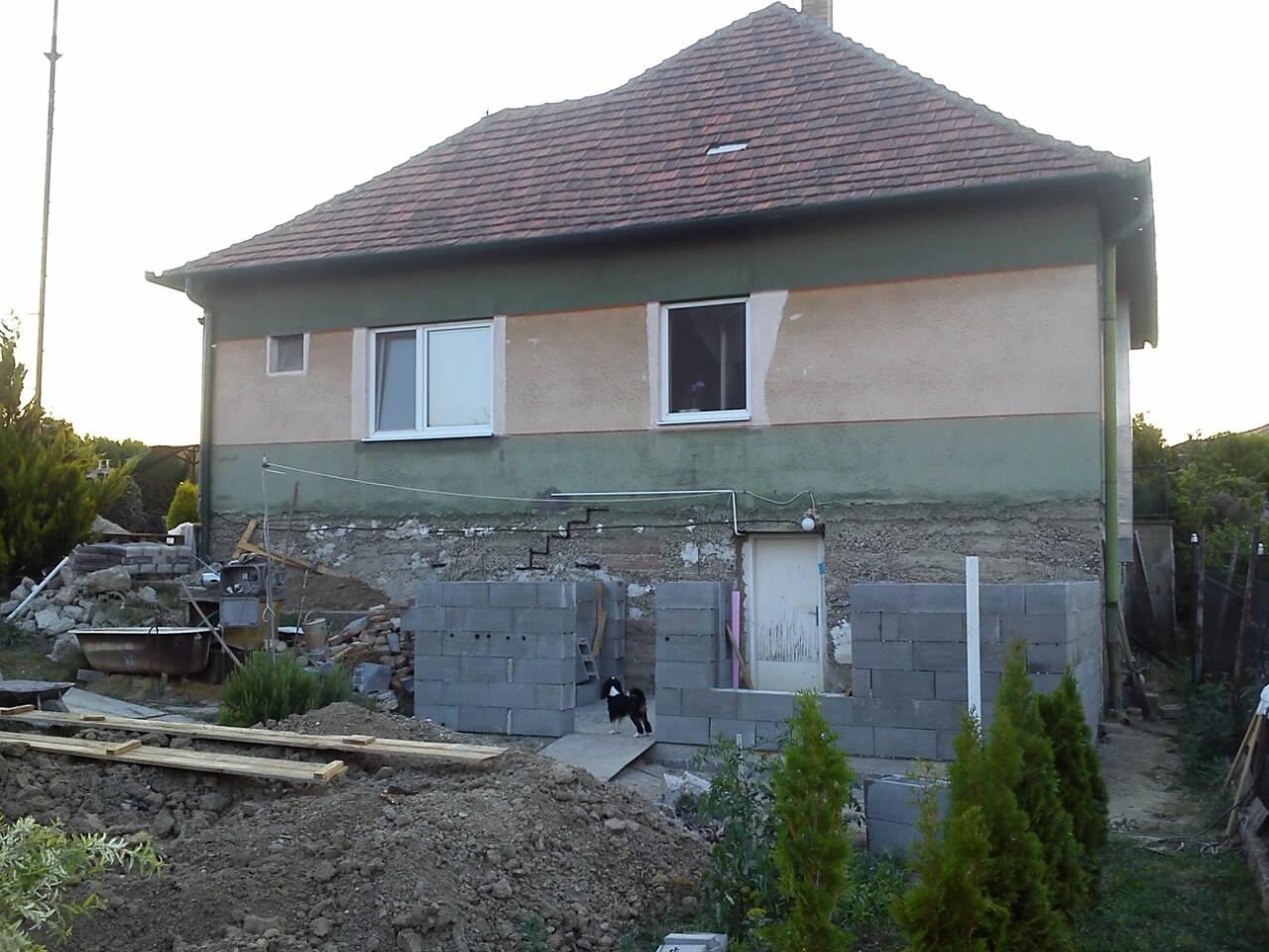 Premena nášho domu - Obrázok č. 12