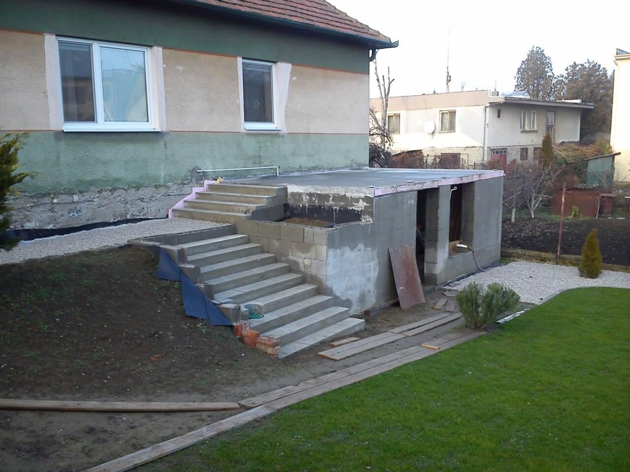 Premena nášho domu - Obrázok č. 21