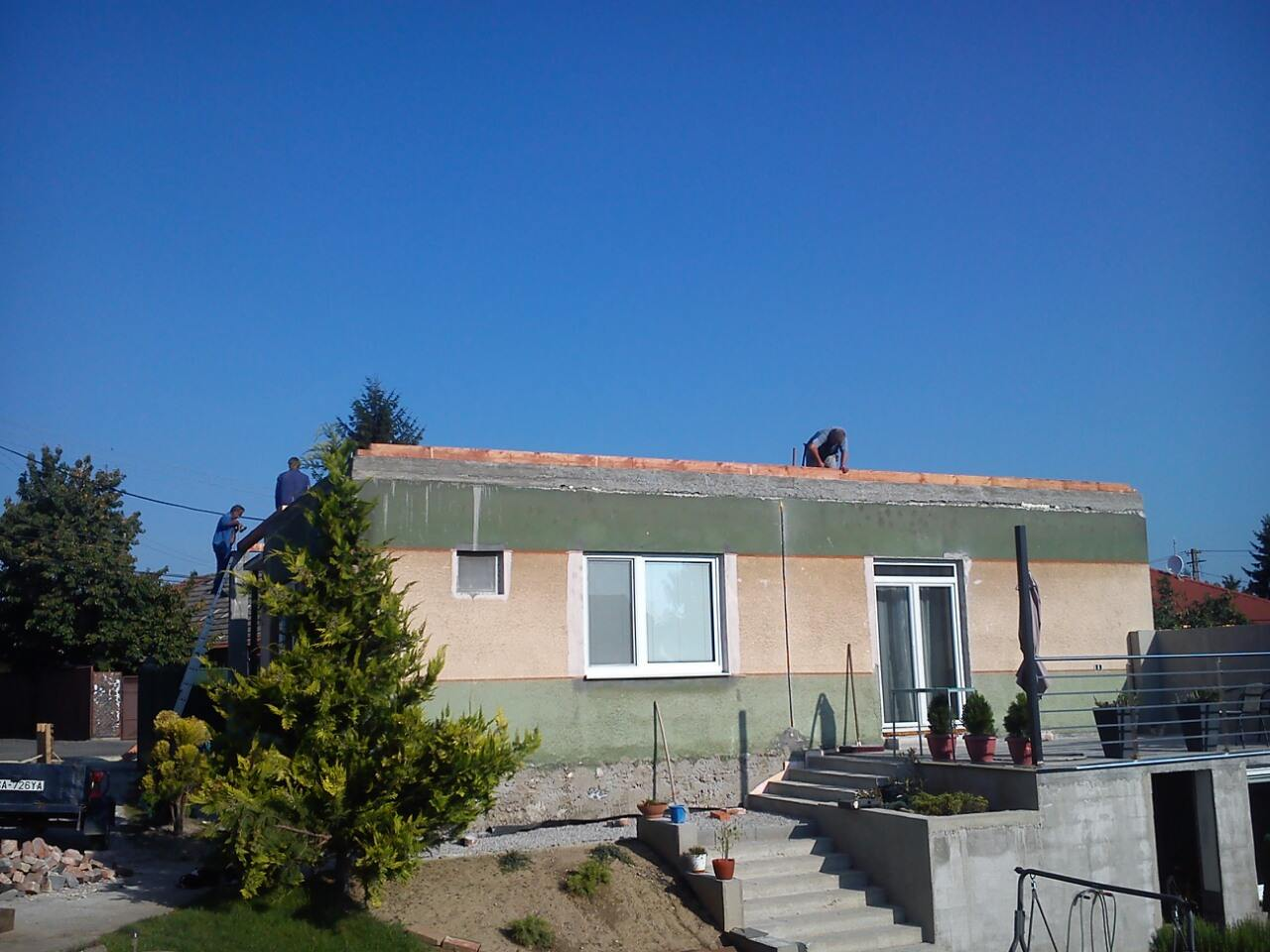 Premena nášho domu - Obrázok č. 31