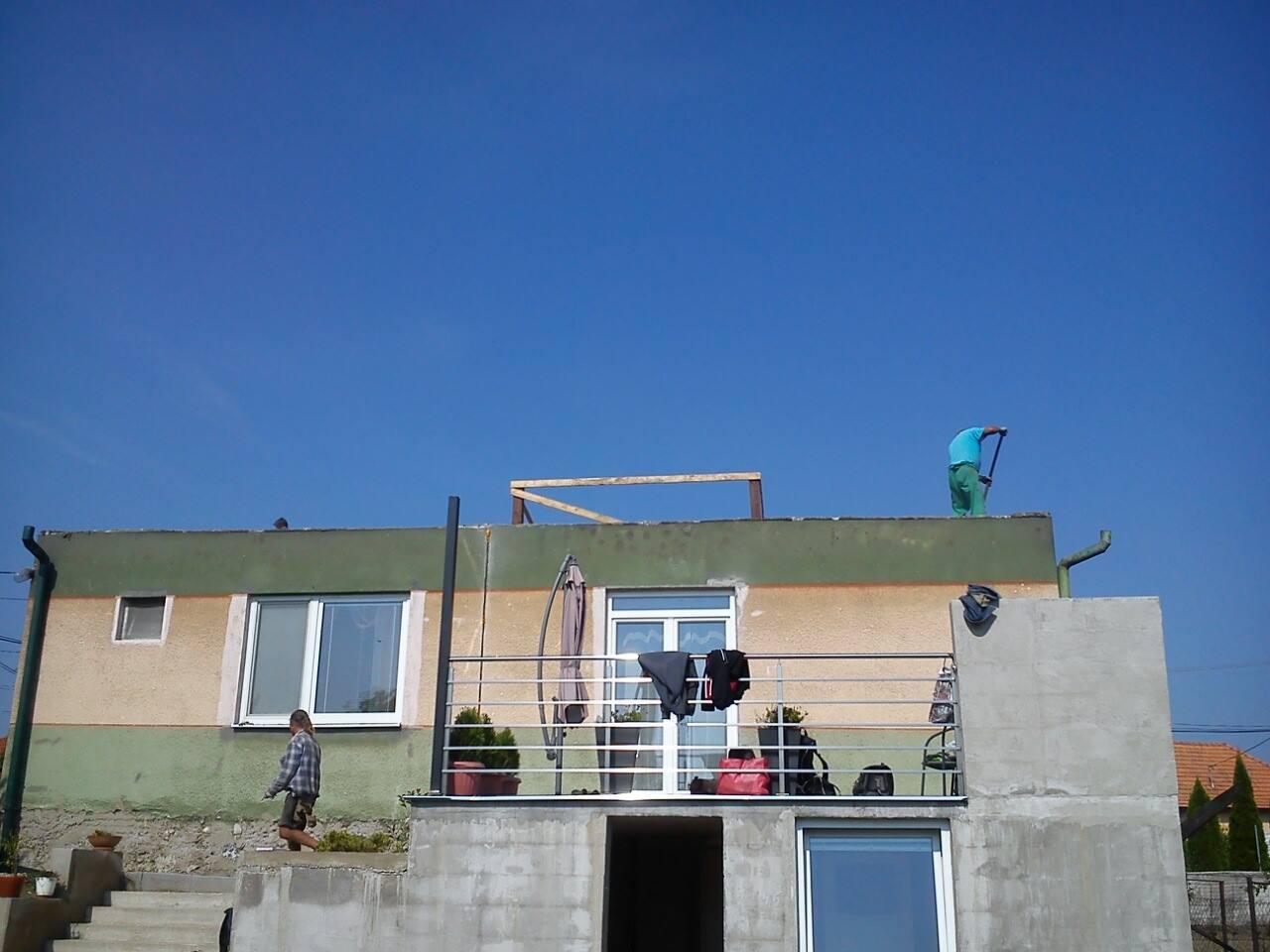 Premena nášho domu - Obrázok č. 33
