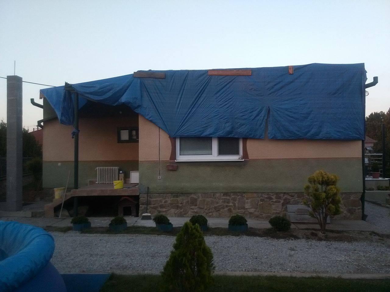 Premena nášho domu - Obrázok č. 35