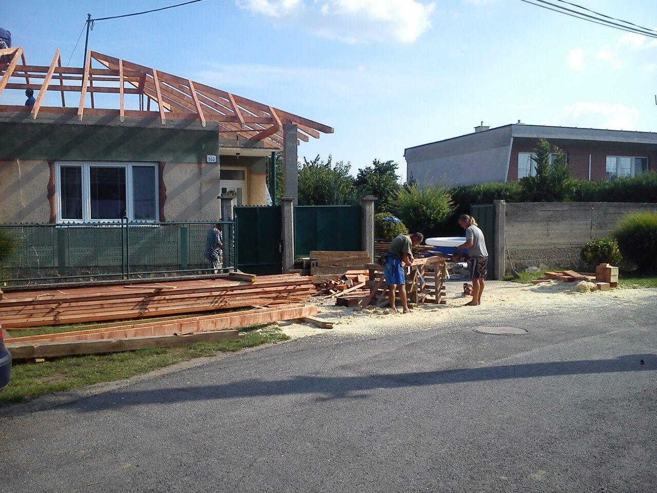 Premena nášho domu - Obrázok č. 38