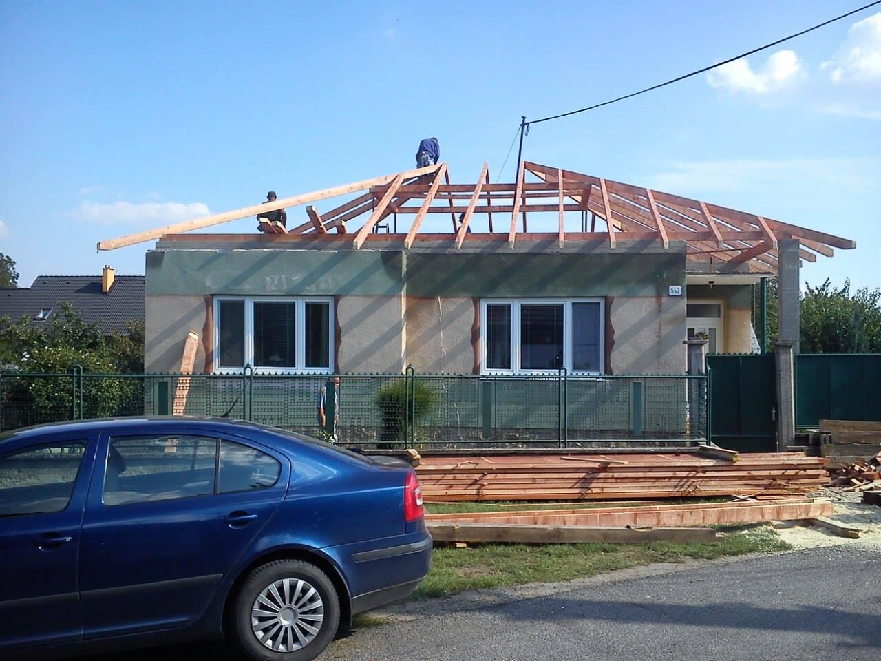 Premena nášho domu - Obrázok č. 39