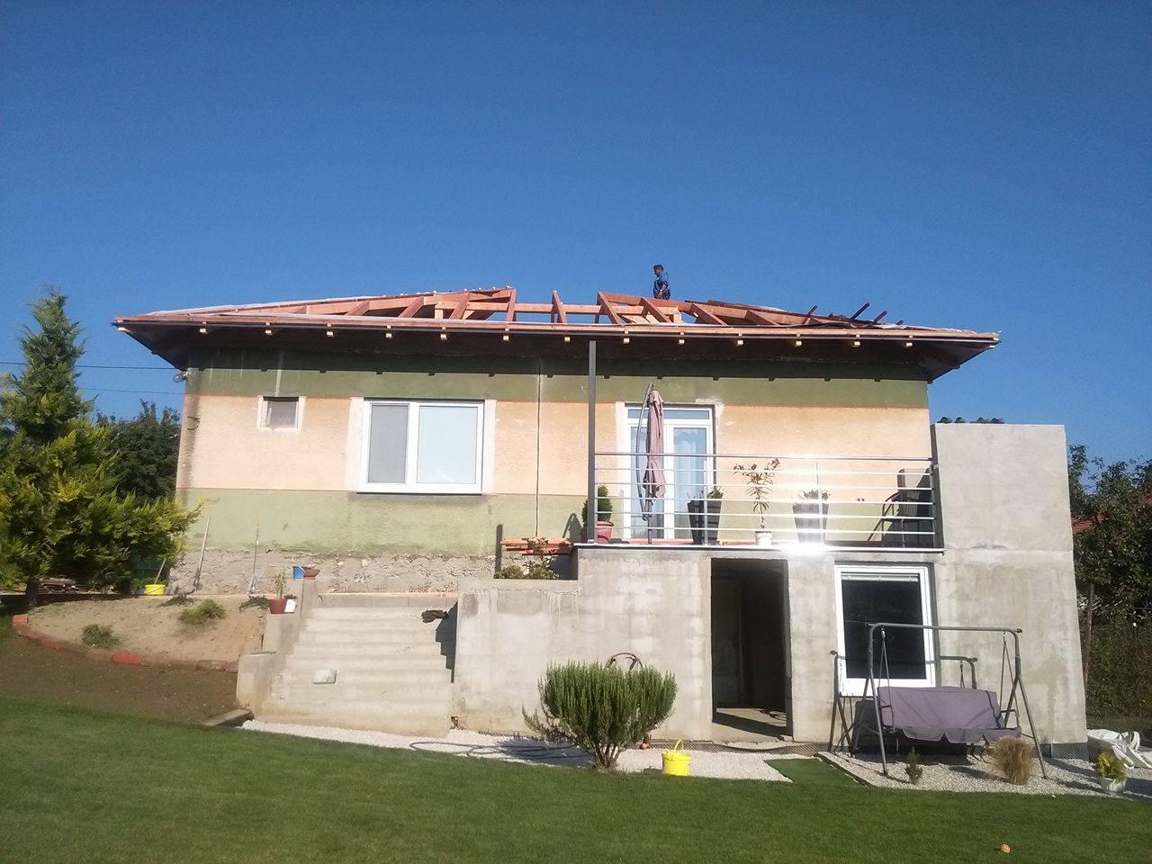 Premena nášho domu - Obrázok č. 40
