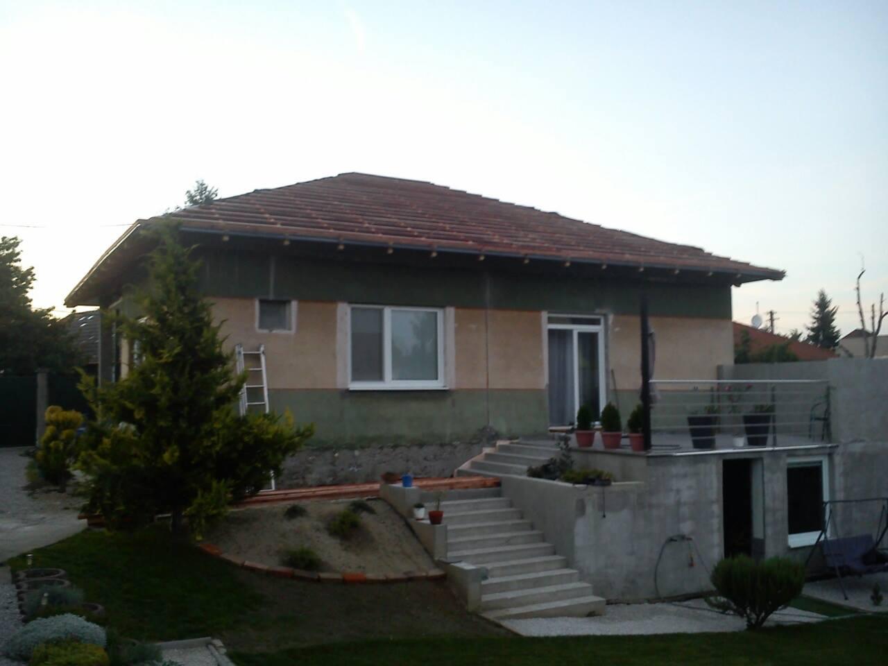 Premena nášho domu - Obrázok č. 43