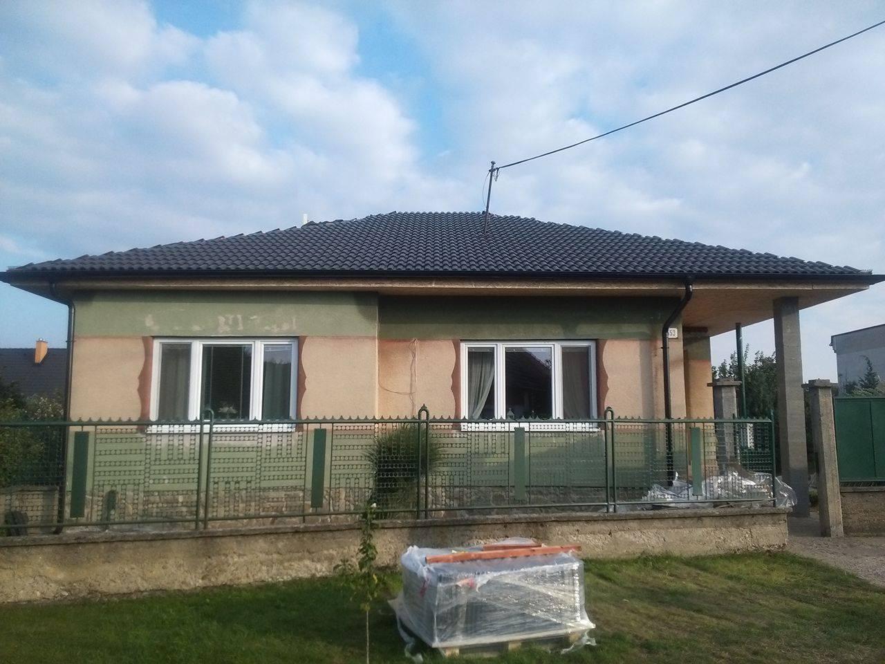 Premena nášho domu - Obrázok č. 45