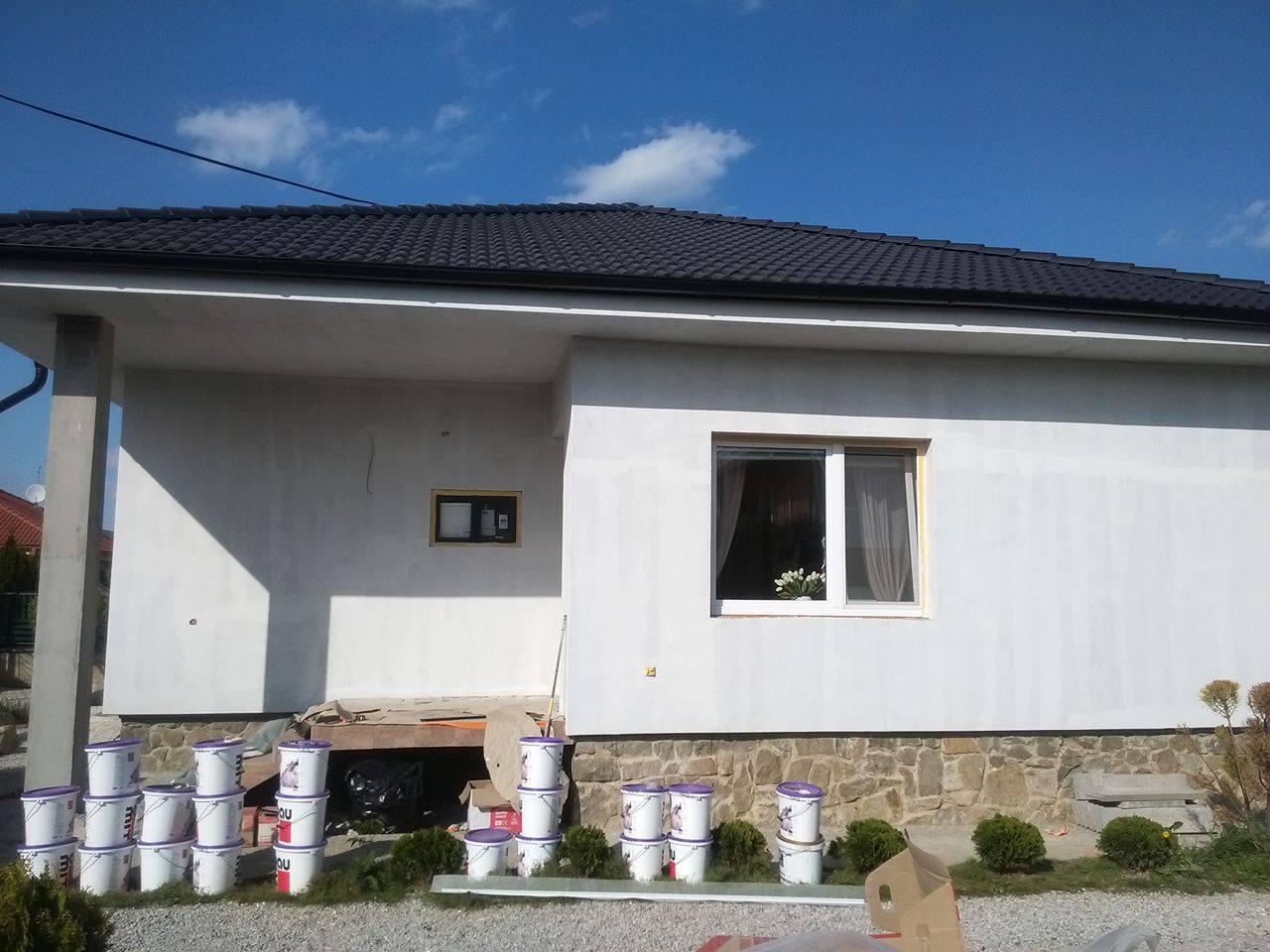 Premena nášho domu - Obrázok č. 55