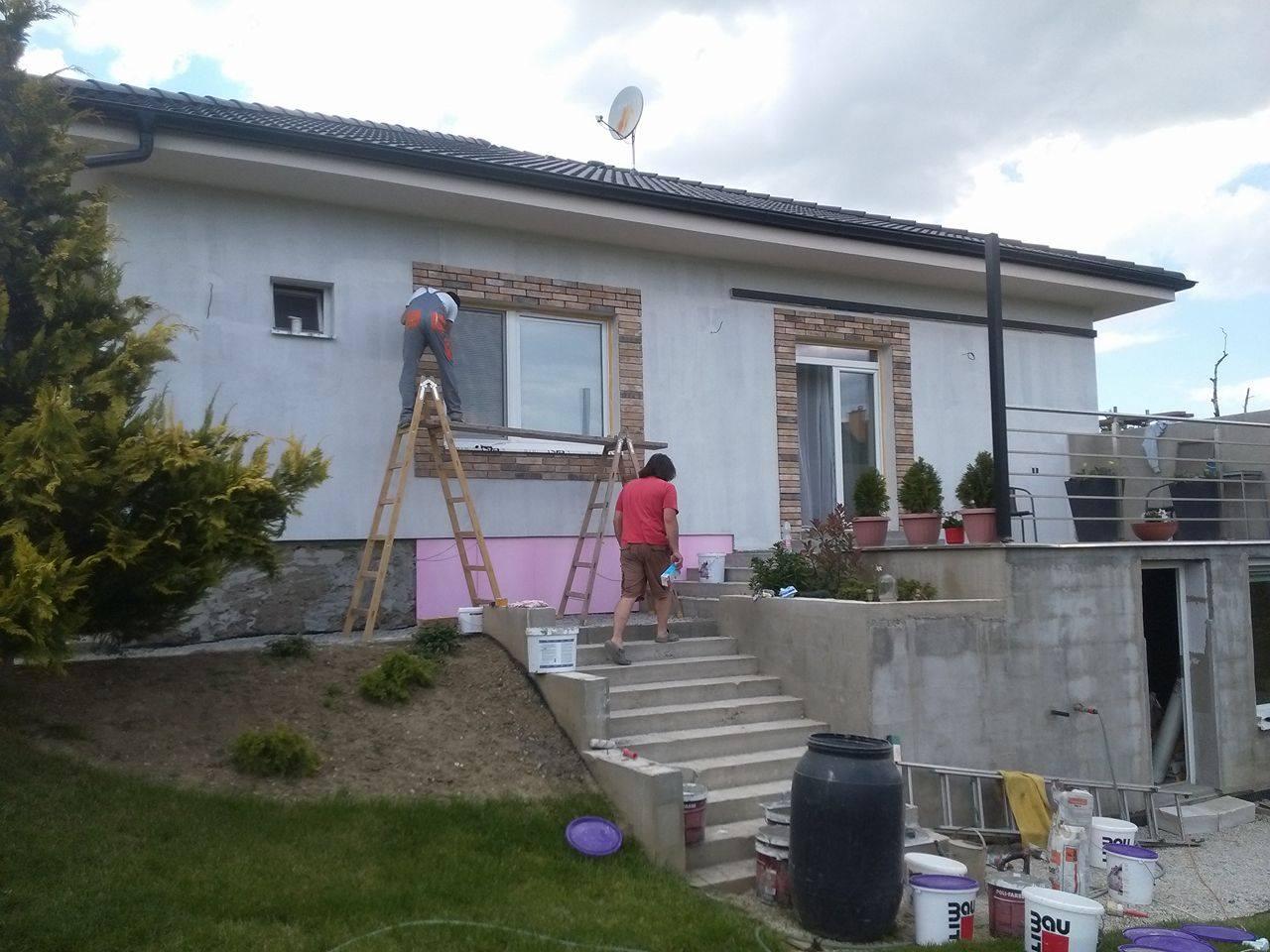 Premena nášho domu - Obrázok č. 58