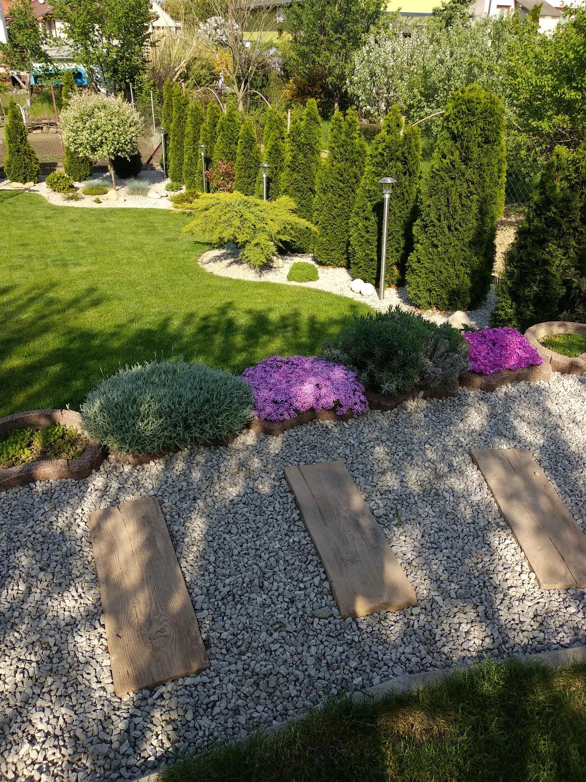 Naša záhrada - Obrázok č. 20