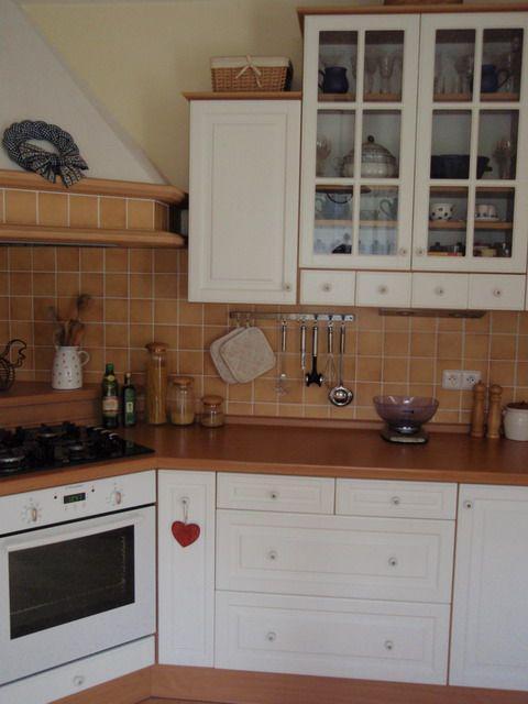 Krásne kuchynské+ jedálenské inšpirácie:) - Obrázok č. 28