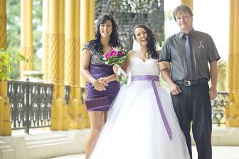s nejlepšími rodiči :-)