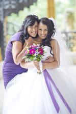 Prostě s tou nejúžastnější maminkou :-)