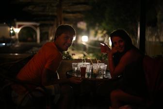 nejlepší večery :-)