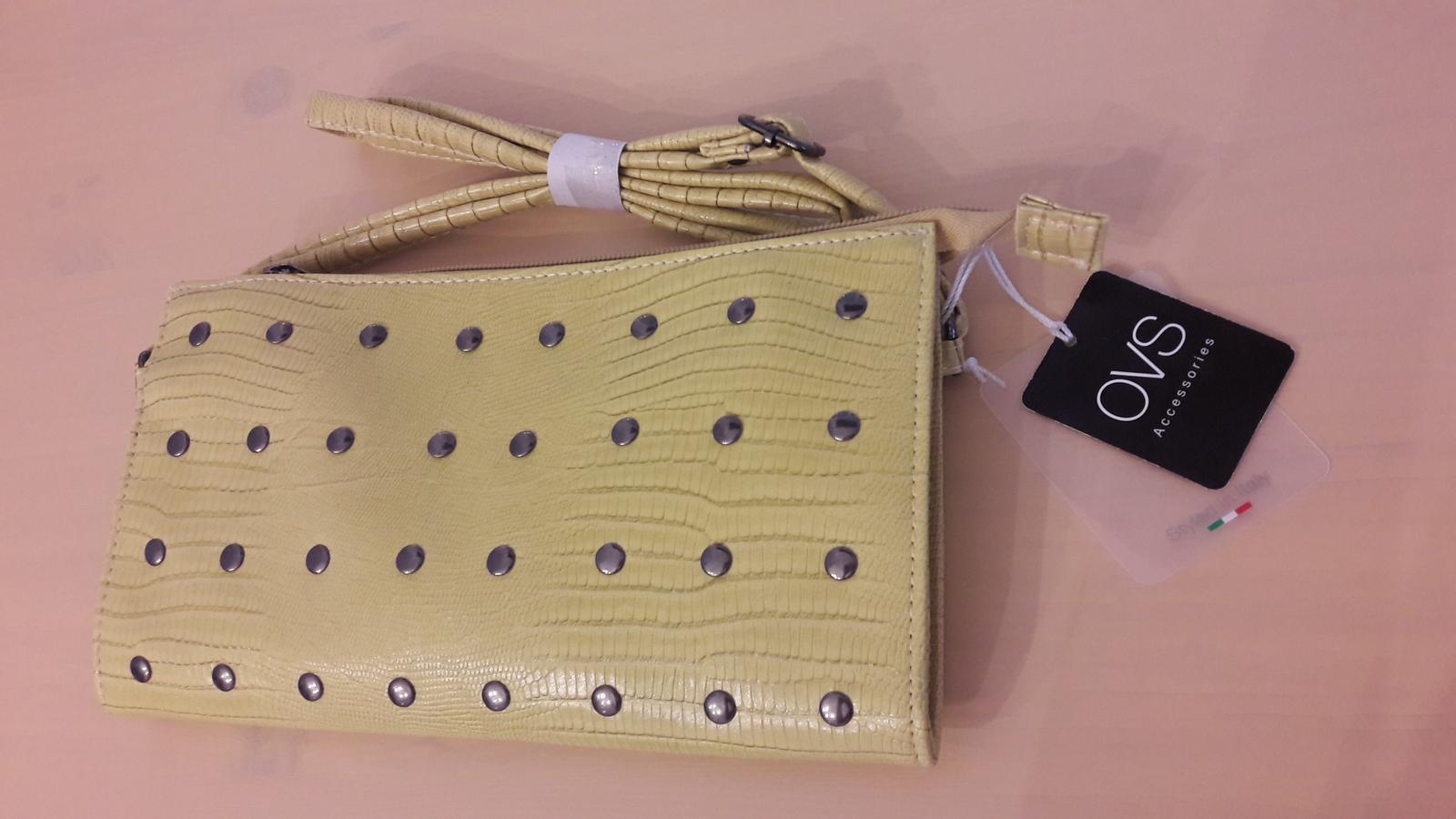 kabelka - Obrázek č. 1