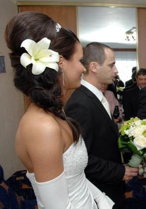Lucia a David - 2.5.2009 - Obrázok č. 15
