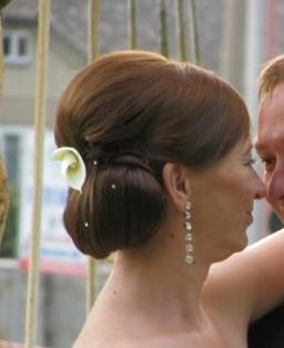 Lucia a David - 2.5.2009 - Obrázok č. 52
