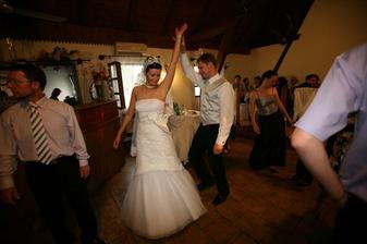 naše tanečné kreácie