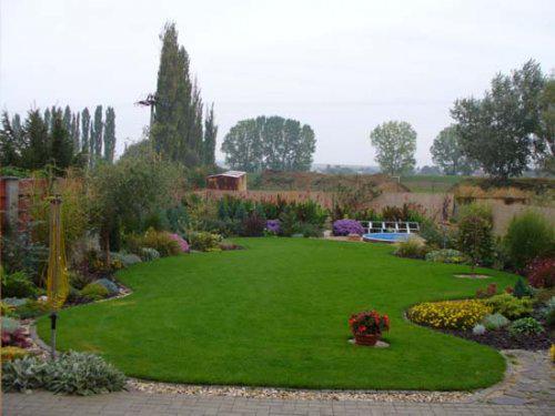 Nasa zahradka - Obrázok č. 11