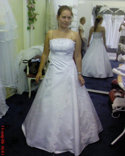 Moje prípravy ET - šaty2