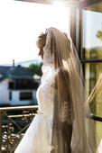 Svadobné šaty - pronovias, 36