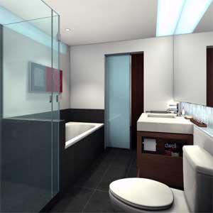 Kúpelne - všetko čo sa mi podarilo nazbierať počas vyberania - Obrázok č. 2