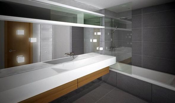 Kúpelne - všetko čo sa mi podarilo nazbierať počas vyberania - Obrázok č. 6