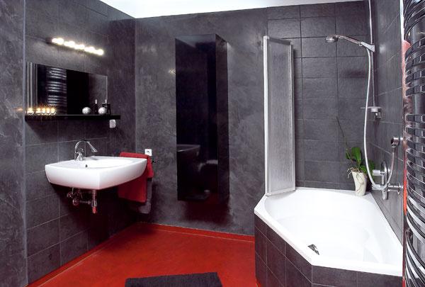 Kúpelne - všetko čo sa mi podarilo nazbierať počas vyberania - Obrázok č. 9
