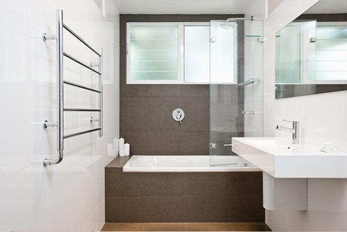 Kúpelne - všetko čo sa mi podarilo nazbierať počas vyberania - Obrázok č. 10