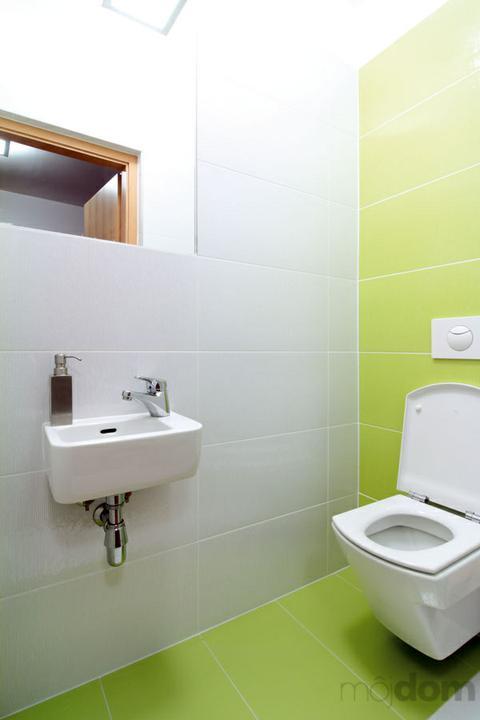 Kúpelne - všetko čo sa mi podarilo nazbierať počas vyberania - umývatko sme stihli našťastie kúpiť ešte pred ukončením predaja :-)