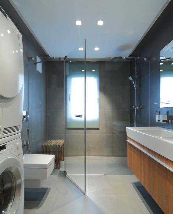 Kúpelne - všetko čo sa mi podarilo nazbierať počas vyberania - Obrázok č. 43