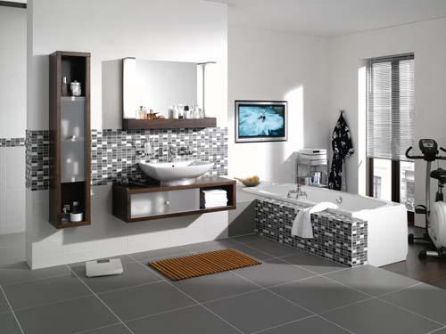 Kúpelne - všetko čo sa mi podarilo nazbierať počas vyberania - Obrázok č. 145