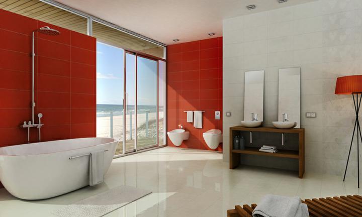 Kúpelne - všetko čo sa mi podarilo nazbierať počas vyberania - Obrázok č. 177