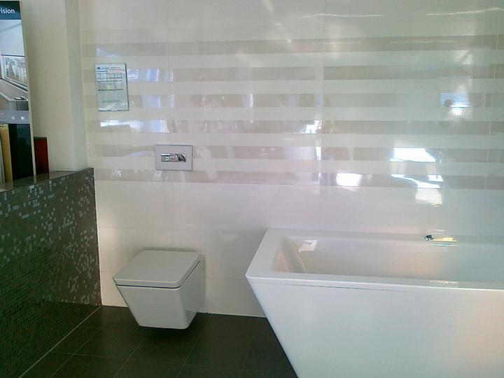 Kúpelne - všetko čo sa mi podarilo nazbierať počas vyberania - Túto nádheru som dnes objavila...áách... :-/