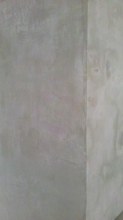 Pre mňa úžasná kombinácia dreva a šedej farby - Obrázok č. 174