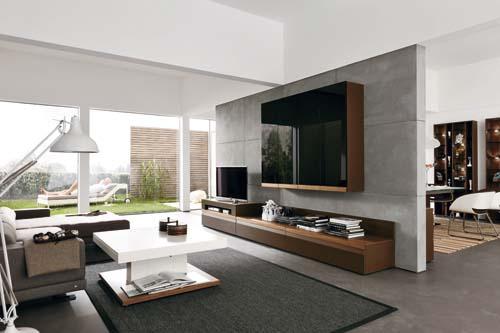 Pre mňa úžasná kombinácia dreva a šedej farby - Obrázok č. 14