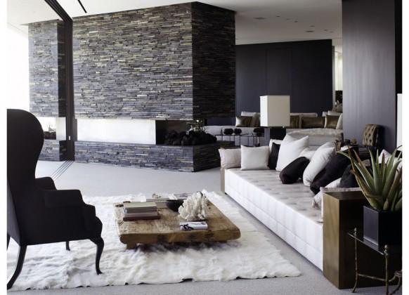 Pre mňa úžasná kombinácia dreva a šedej farby - Obrázok č. 69