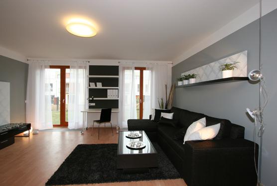 Pre mňa úžasná kombinácia dreva a šedej farby - Obrázok č. 83