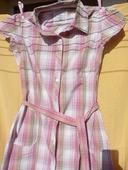 Košeľové šaty - H&M, 42