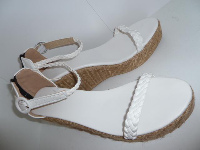 Sandále - Obrázok č. 2