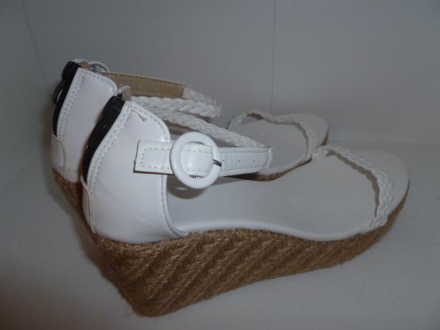 Sandále - Obrázok č. 3
