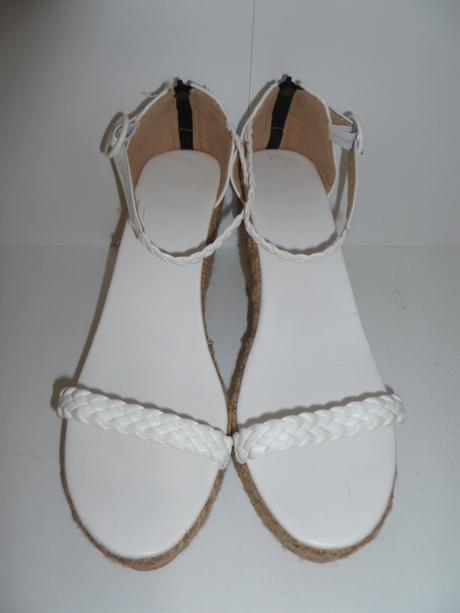 Sandále - Obrázok č. 4