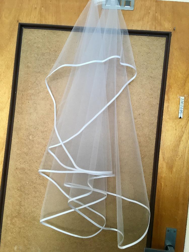 Zavoj s pruzkovym lemom - Obrázok č. 1