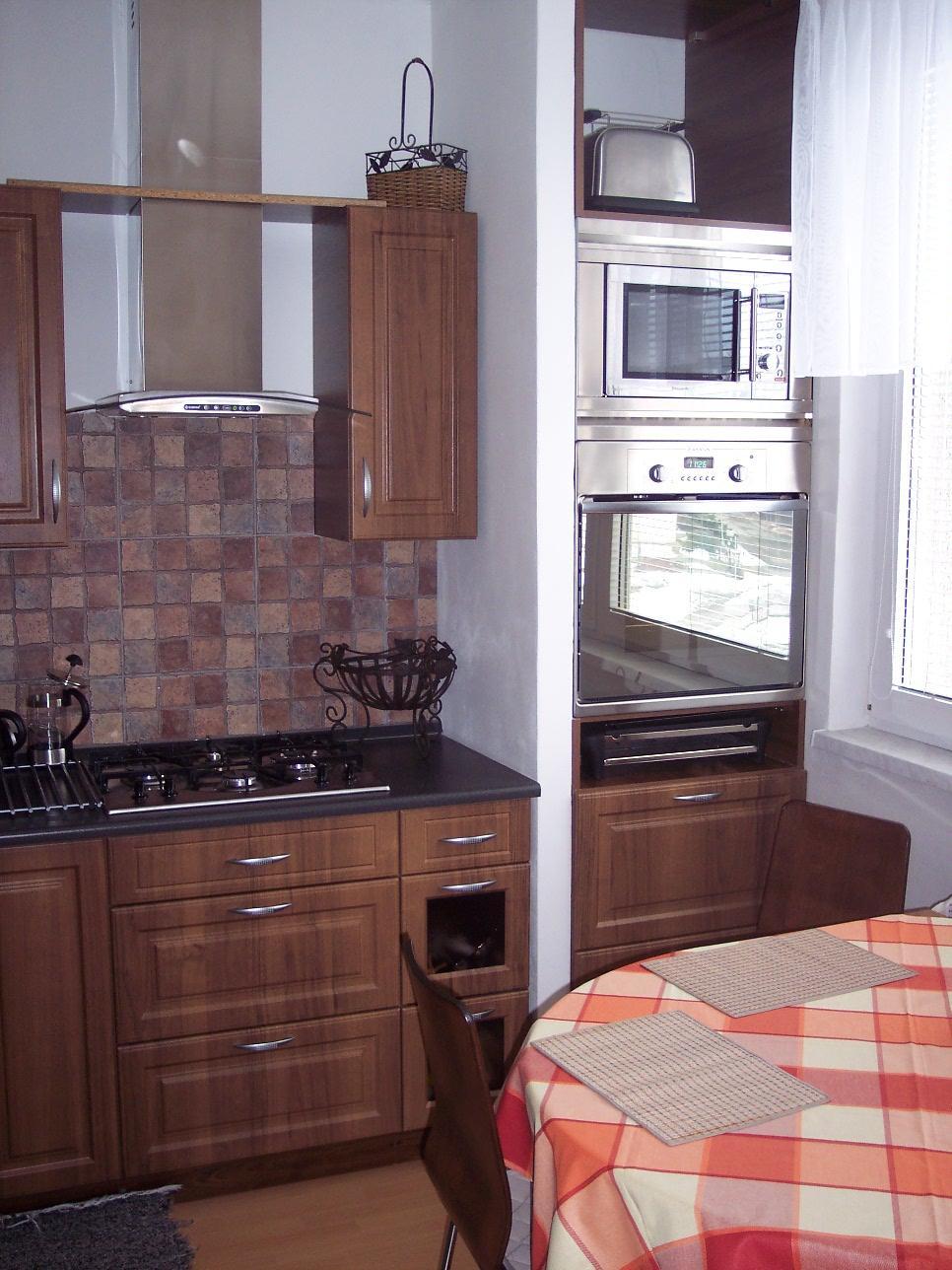 Přestavba panelákového bytu z r. 2005 - Obrázek č. 1