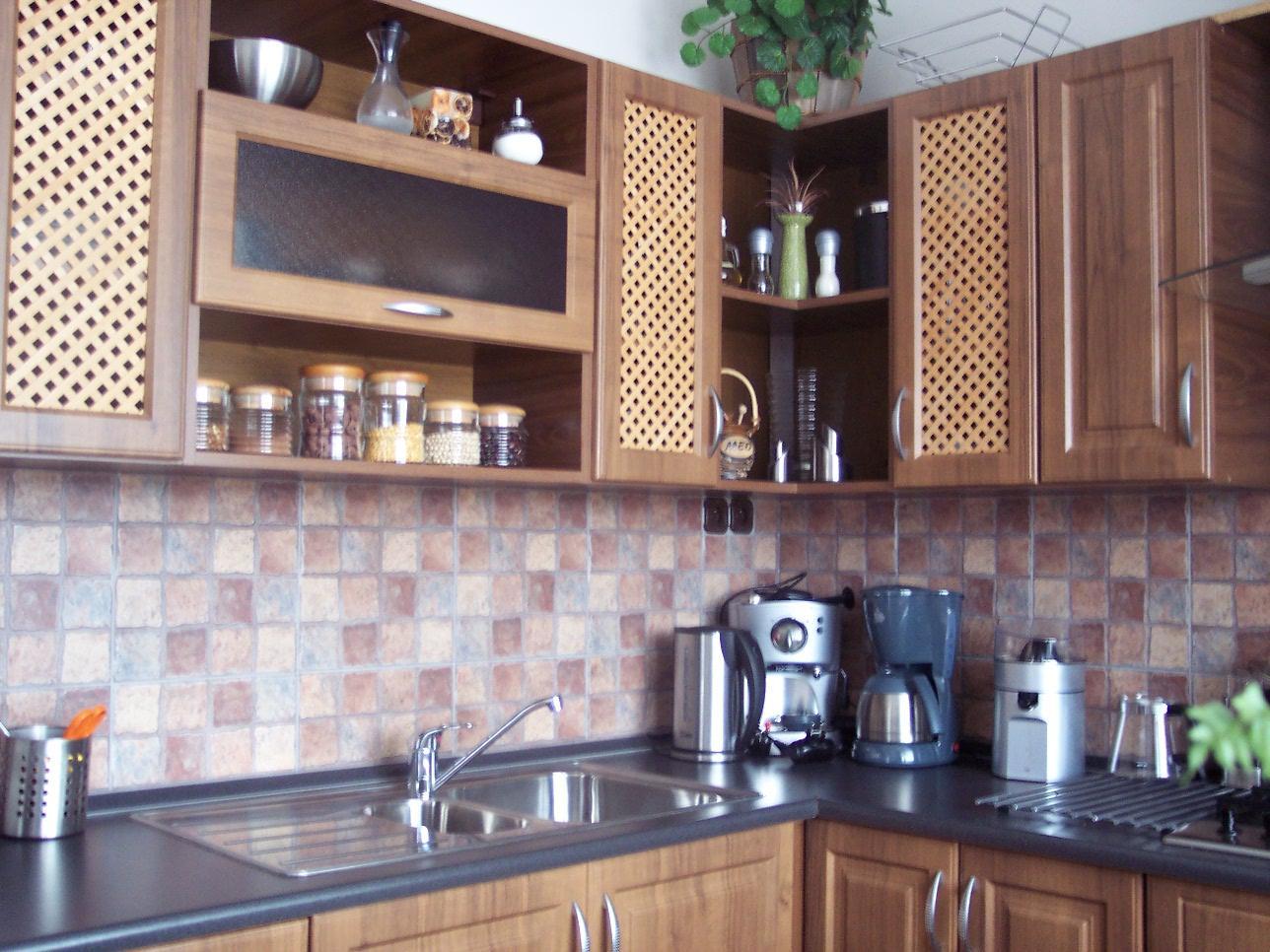Přestavba panelákového bytu z r. 2005 - Obrázek č. 5